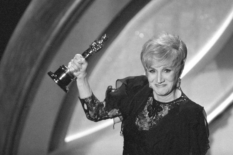 Ολυμπία Δουκάκη: Πέθανε η ελληνικής καταγωγής ηθοποιός που κατέκτησε το Χόλυγουντ | tovima.gr