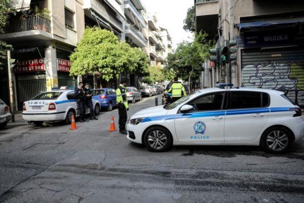 Lockdown: Συνεχίζονται οι έλεγχοι για την τήρηση των μέτρων – 529 παραβάσεις και 2 συλλήψεις | tovima.gr