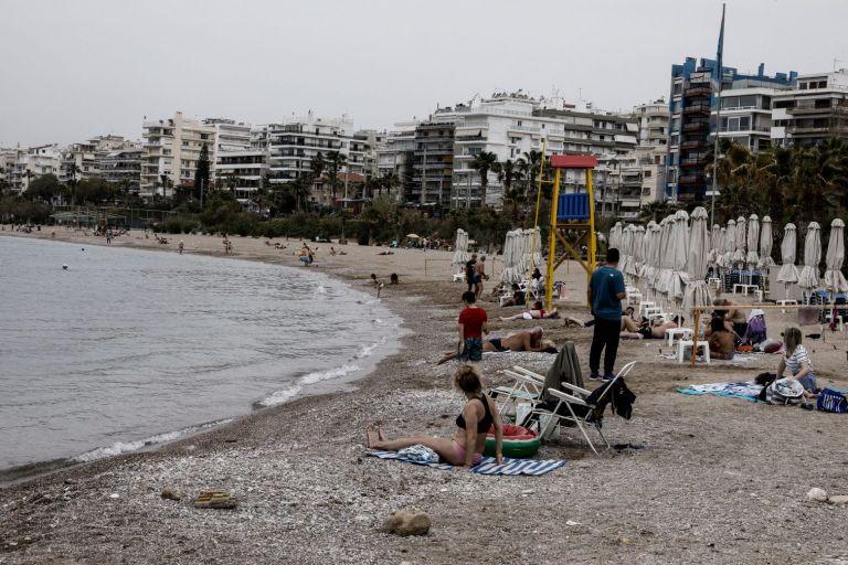 Καιρός: Θερμοκρασιακά ρεκόρ σήμερα σε πολλές περιοχές για το πρώτο δεκαήμερο του Μαΐου | tovima.gr