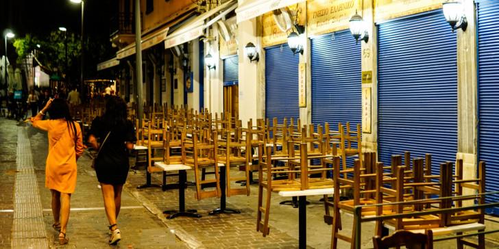 Εστίαση: Επανεκκίνηση μετά από έξι μήνες – Με ποια μέτρα θα λειτουργήσουν τα καταστήματα | tovima.gr