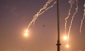 Ιράκ: Επίθεση με ρουκέτες στο Διεθνές Αεροδρόμιο της Βαγδάτης | tovima.gr