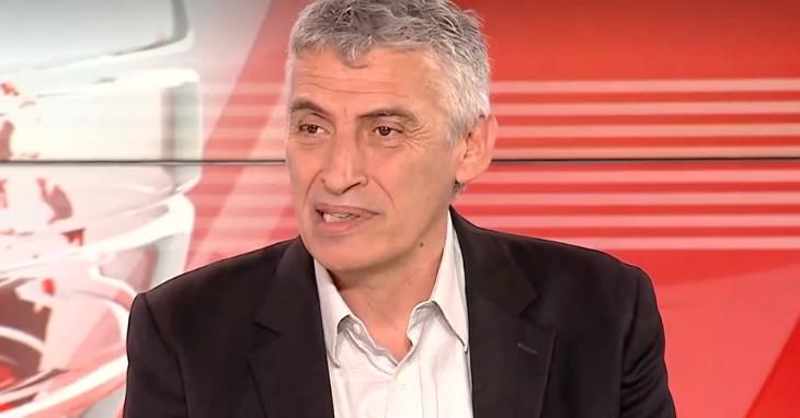 Φασούλας: Να κινηθεί νομικά η πολιτική ηγεσία της χώρας για τη δήλωση Μαρτσουλιόνις | tovima.gr