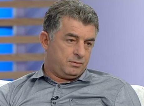 Γιώργος Καραϊβάζ: Ανήμερα της γιορτής του οι συγχωριανοί του εγκαινίασαν ένα εκκλησάκι στην μνήμη του | tovima.gr