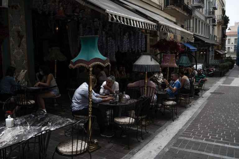 Εστίαση: Πώς κινήθηκε η πρώτη μέρα επαναλειτουργίας | tovima.gr