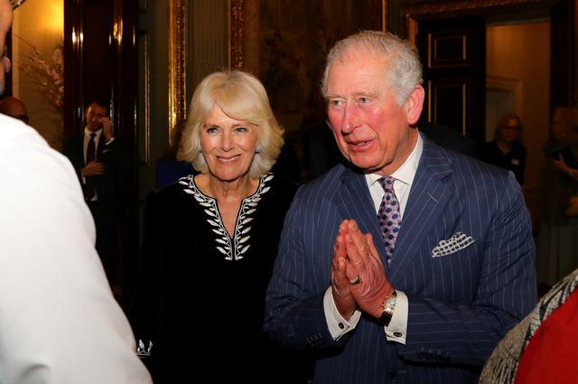 Βρετανία: Ο Κάρολος εξακολουθεί «να βγάζει καπνούς» για τη συνέντευξη Χάρι – Μέγκαν | tovima.gr