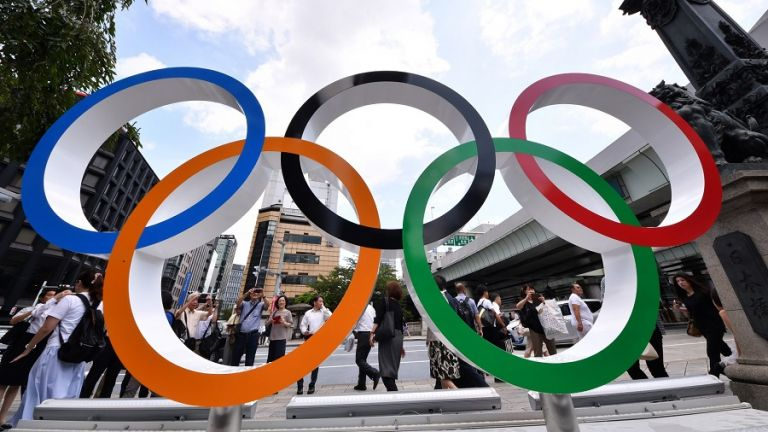 Εμβολιασμένο το 60% των 10.000 αθλητών στους Ολυμπιακούς Αγώνες | tovima.gr