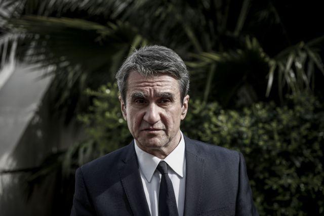 Ανδρέας Λοβέρδος: Θα μπω μπροστά στην κούρσα των αλλαγών – Το ΚΙΝΑΛ θα ξαναγίνει ΠαΣοΚ | tovima.gr
