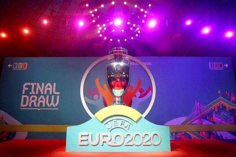 Επίσημο: Με 26 παίκτες τα ρόστερ των εθνικών ομάδων στο Euro   tovima.gr