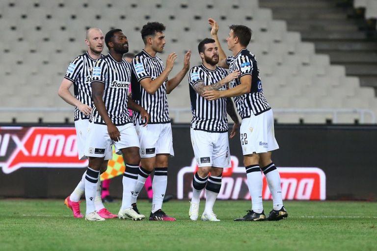 ΑΕΚ – ΠΑΟΚ 1-2: Τελικά θα παίξει και η ΑΕΚ… τελικό! Με τον Παναθηναϊκό | tovima.gr