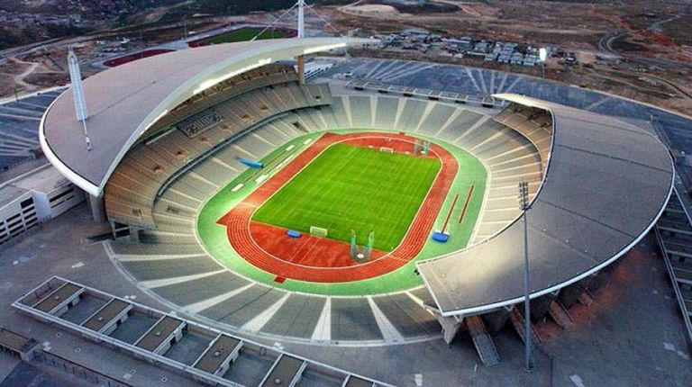 Με κόσμο ο τελικός του Champions League   tovima.gr