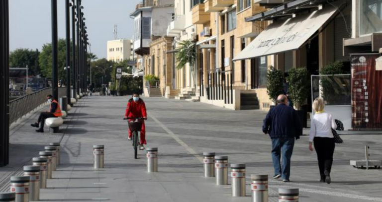 Κύπρος: Βγαίνει από το σκληρό lockdown στις 10 Μαΐου | tovima.gr
