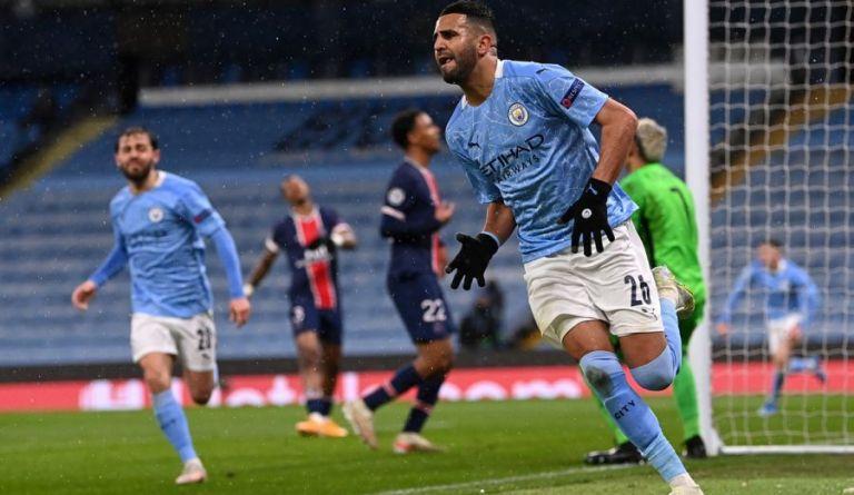 Champions League: Το απίστευτο στατιστικό από την αναμέτρηση Σίτι – Παρί | tovima.gr