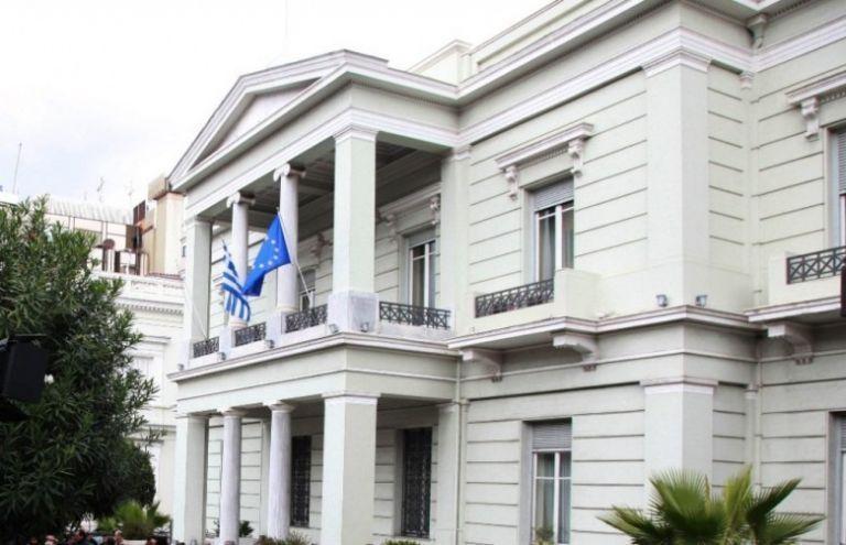 Διπλωματικές πηγές: Η Ελλάδα προσηλωμένη στο Διεθνές Δίκαιο | tovima.gr