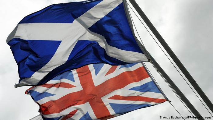 Το εκλογικό στοίχημα της Σκωτίας | tovima.gr