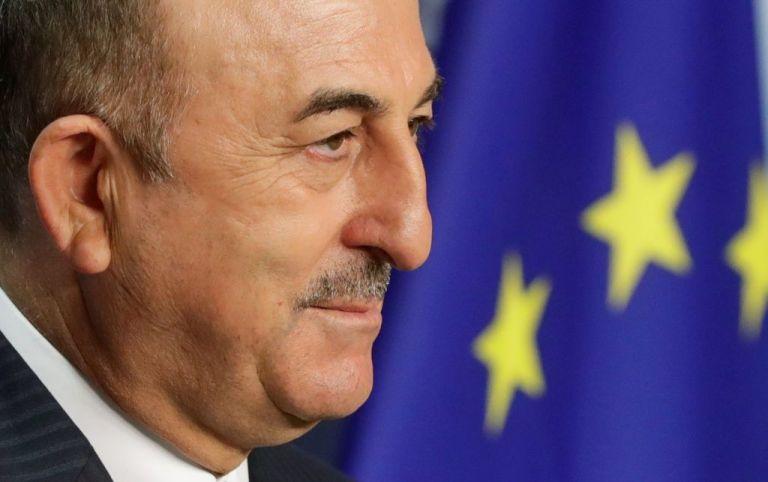 Τσαβούσογλου: «Ναι μεν, αλλά» για την αποχώρηση ξένων στρατευμάτων από τη Λιβύη – Τι είπε με Μάας   tovima.gr