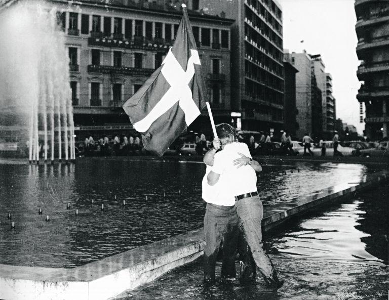 Αναστοχασμός της Μεταπολίτευσης: Από το 1974 έως το τέλος των μνημονίων Το πολιτικό πανόραμα μετά τη δικτατορία | tovima.gr