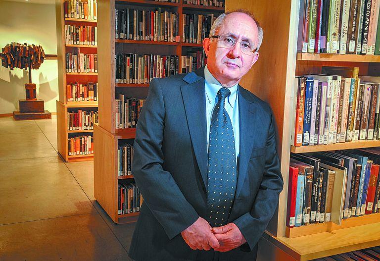 Τανέρ Ακτσαμ : Η Γενοκτονία των Αρμενίων ήταν μια πράξη οργανωμένη, μαθηματικού σχεδιασμού | tovima.gr