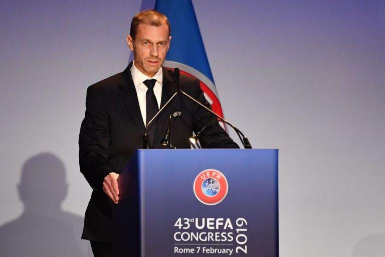 ESPN: Συμφωνία μεταξύ της UEFA και 7 συλλόγων της ESL για μειωμένες ποινές   tovima.gr