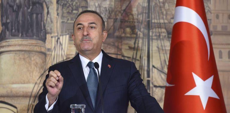 Τουρκία: Στη Σαουδική Αραβία ο Τσαβούσογλου στις 11 Μαΐου | tovima.gr