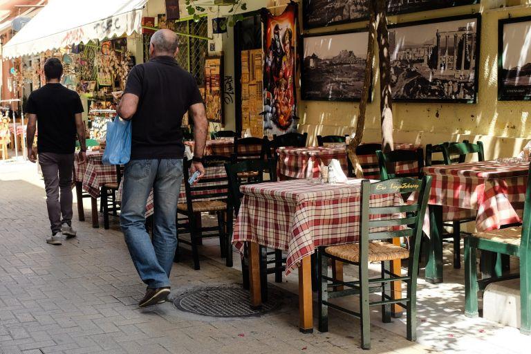 Aναστολές συμβάσεων Μαΐου: Τα δύο κριτήρια επιλεξιμότητας και όλοι οι νέοι ΚΑΔ (Πίνακας) | tovima.gr