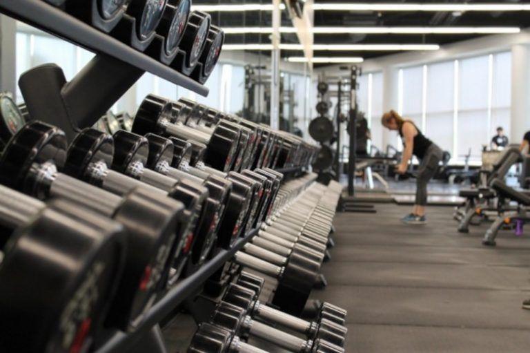 Γυμναστήρια: Πρόταση για άνοιγμα με πιστοποιητικό εμβολιασμού | tovima.gr