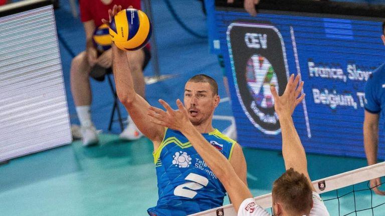 Ολυμπιακός: Κόλπο γκρόσο με Παγιένκ από την ομάδα βόλεϊ του Θρύλου | tovima.gr