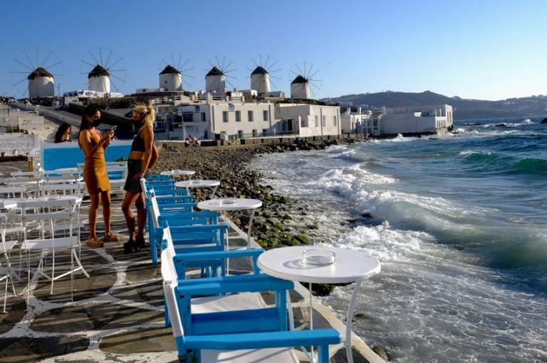 Βρετανία: Εκτός «πράσινης λίστας» η Ελλάδα   tovima.gr