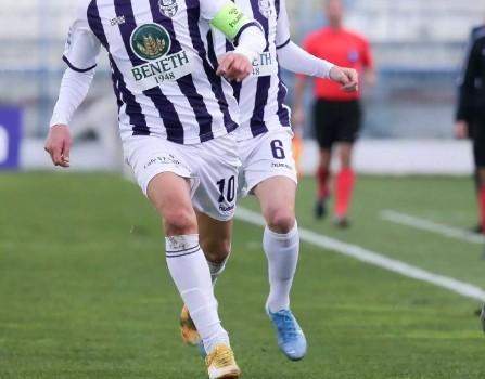 Πρώην ποδοσφαιριστής του Απόλλωνα Σμύρνης κατηγορείται για ανθρωποκτονία ύστερα από τροχαίο   tovima.gr