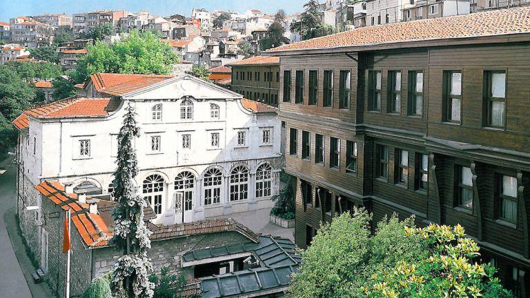 ΗΠΑ: Νομοσχέδιο για το Οικουμενικό Πατριαρχείο φέρνει την Τουρκία προ των ευθυνών της | tovima.gr