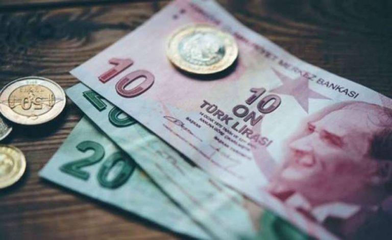 Η «λαιμητόμος» της τουρκικής οικονομίας | tovima.gr