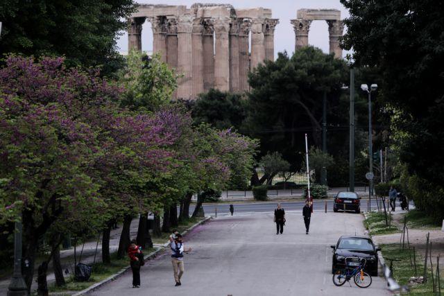 Φόβοι για έκρηξη κρουσμάτων και νέο lockdown – Τι είπε ο Καπραβέλος | tovima.gr