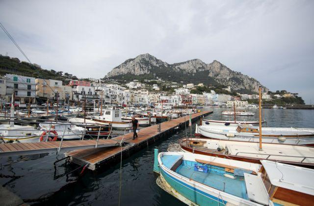 Ιταλία: Η Ελλάδα πρότυπο για covid free νησιά   tovima.gr