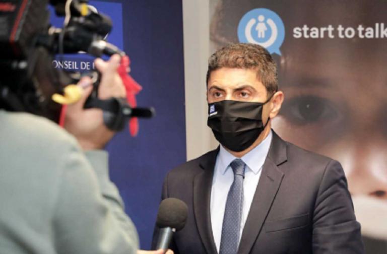 Λ. Αυγενάκης: «Ο μη σεβασμός στην τήρηση των υγειονομικών πρωτοκόλλων δεν μπορεί να γίνεται αποδεκτός» | tovima.gr