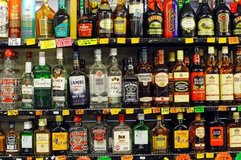 Ευρώπη: Αλλάζει το ρυθμιστικό πλαίσιο στα αλκοολούχα   tovima.gr