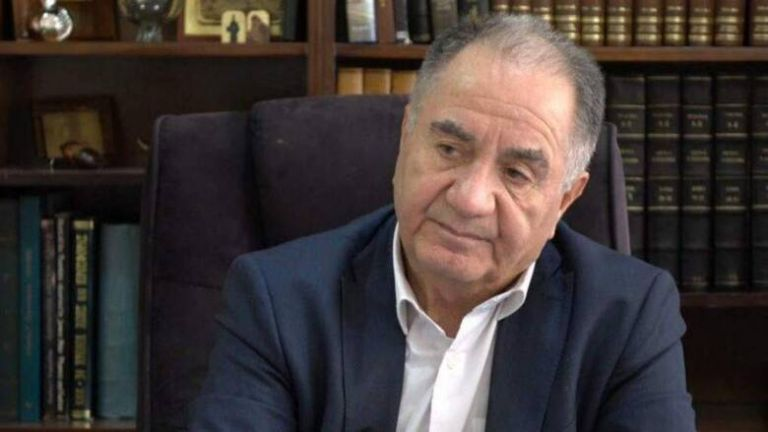 Θεόδωρος Κατσανέβας: Πέθανε ο πρώην βουλευτής του ΠΑΣΟΚ – Νοσηλευόταν με κορωνοϊό   tovima.gr