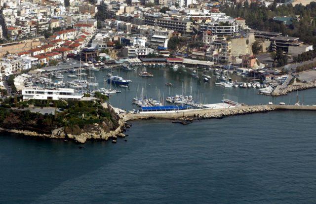 Μώραλης: Στόχος να αναπλάσουμε όλο το παραλιακό μέτωπο του Πειραιά   tovima.gr