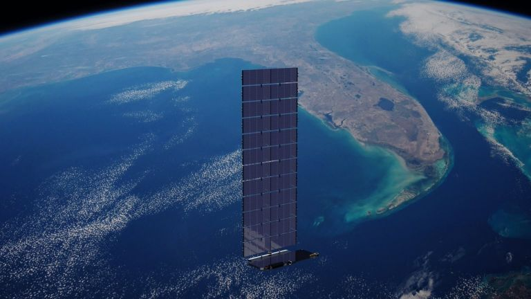 SpaceX: Εκτόξευση 60 νέων δορυφόρων Starlink | tovima.gr