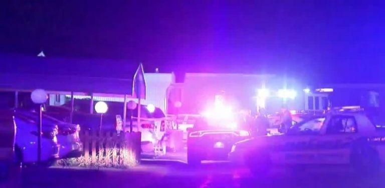 ΗΠΑ: Επτά νεκροί από πυροβολισμούς σε πάρτι γενεθλίων | tovima.gr