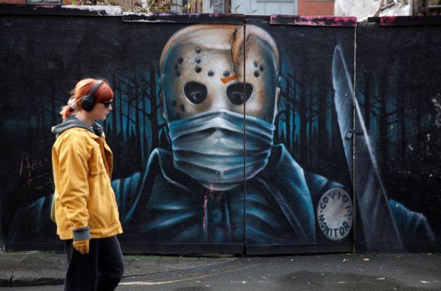 Παγώνη: Βγάζουμε τις μάσκες 20 Σεπτέμβρη | tovima.gr