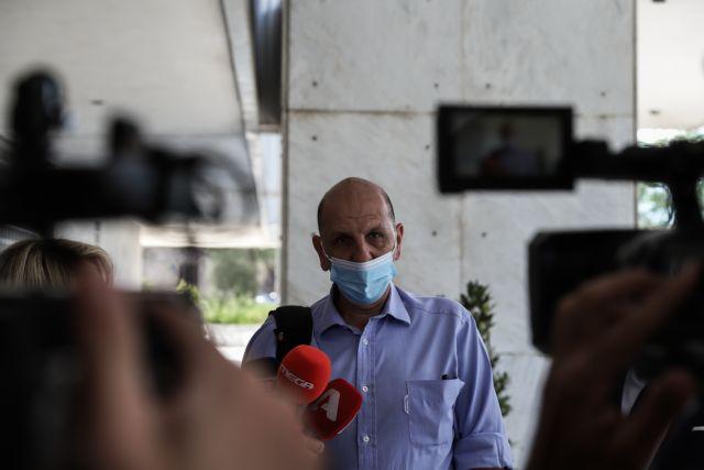 Υπόθεση Novartis: Μήνυση και αγωγή κατά Παπαγγελόπουλου από Μιωνή | tovima.gr