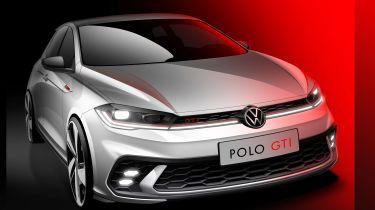 Kλείδωσε για Ιούνιο το VW Polo GTI   tovima.gr