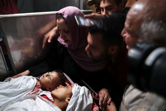 ΥΠΕΞ: Εκκληση να σταματήσει η βία στην Ιερουσαλήμ   tovima.gr