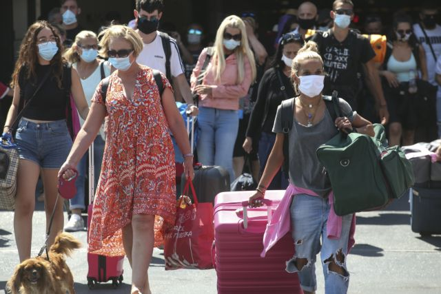 Άρση lockdown: Πώς και από πότε θα ταξιδεύουμε σε νησιά και ηπειρωτική χώρα   tovima.gr