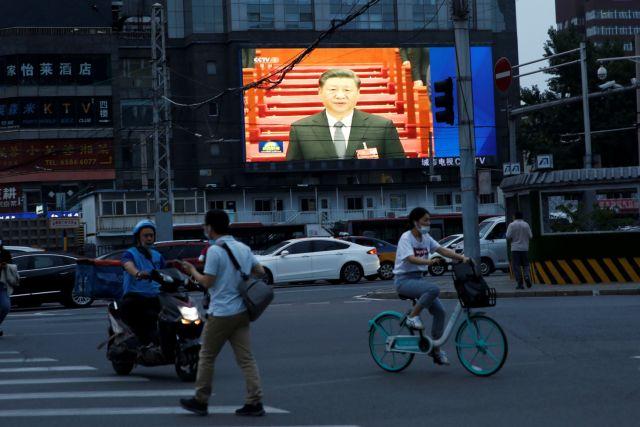 Κίνα: Μειώνονται οι γεννήσεις- Ποια κίνητρα μελετά η κυβέρνηση | tovima.gr