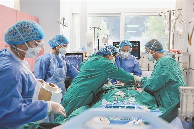 Γκάγκα: Λιγότερα τα κρούσματα κοροναϊού στα νοσοκομεία – Νέο κύμα εάν δεν τηρήσουμε τα μέτρα | tovima.gr