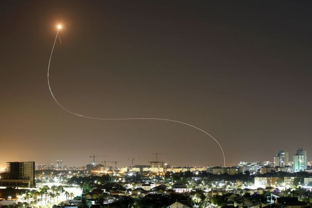 ΥΠΕΞ: Πρέπει να σταματήσει η κλιμάκωση της βίας σε Ιεροσόλυμα και Γάζα | tovima.gr