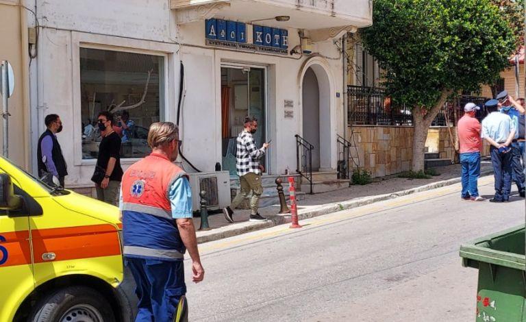 Ζάκυνθος: Εισαγγελική παρέμβαση για τη δολοφονία του επιχειρηματία   tovima.gr