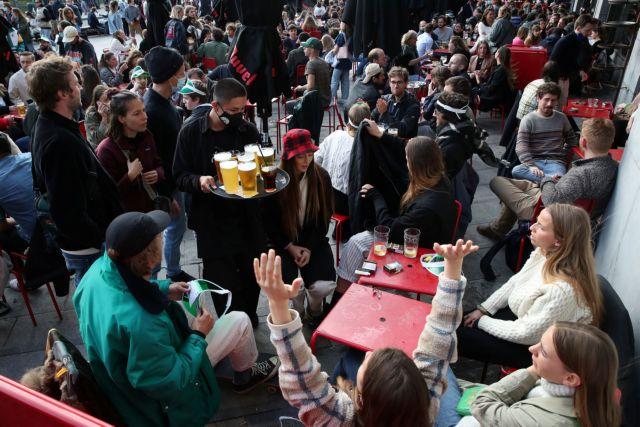 Βέγλιο: Στις 9 Ιουνίου ανοίγει η εστίαση σε εσωτερικούς χώρους | tovima.gr