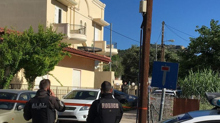 Έγκλημα στα Γλυκά Νερά: Στη ΓΑΔΑ Γεωργιανός που συνελήφθη στον Έβρο | tovima.gr