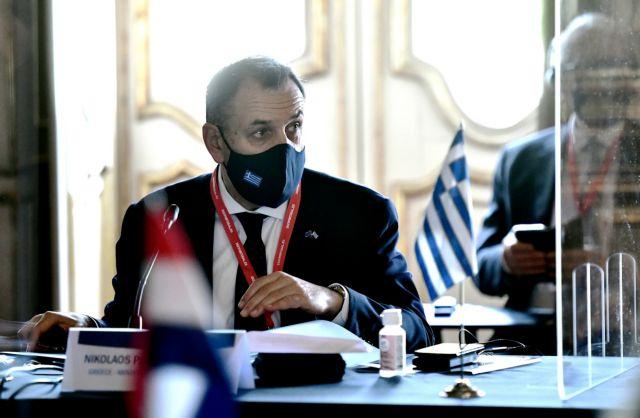 Ν. Παναγιωτόπουλος: Η Τουρκία έχει εξελιχθεί σε παράγοντα περιφερειακής αστάθειας   tovima.gr